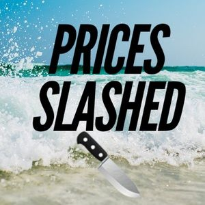 Other - PRICES HAVE DROPPED